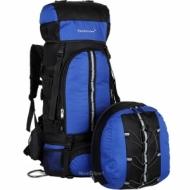 Backpack Outlander 80L 2 in 1