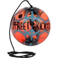 Minge de fotbal SELECT Street Kicker marimea 4