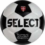 Minge de fotbal SELECT Futsal Samba Special marimea 4