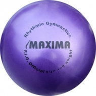 Rhythmic gymnastics ball - big