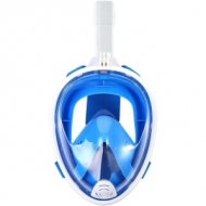 Mask and snorkel diving kit for kids