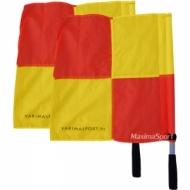 Reffers flags 2 pcs set