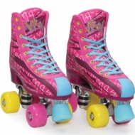 Roller Skates Nina adjustable