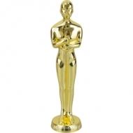 Oscar statuette 22 cm.