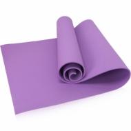Mat for yoga, pilates, aerobics, camping and hiking 174x50x0.6 cm.