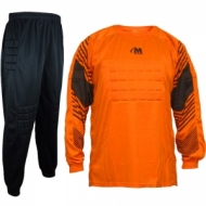 Football goal keeper kit - shirt + pants