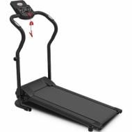Folding Running Treadmill
