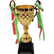 Trophy Cup 24.5 cm.