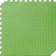 EVA mat 63х63х1.1 cm. 4 pcs/set