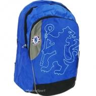 Backpack CHELSEA 2  zipper