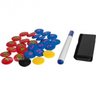 Magnetic Football Coaching Board SELECT professional