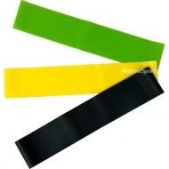 Banda elastica runda 3 buc. 61х5 cm.