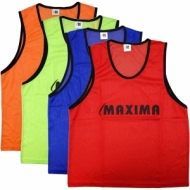 Training Vest mesh sizes for adults