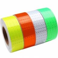 Self-adhesive Reflective light band