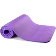 Yoga mat NBR 181х60х1.5 cm.