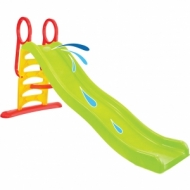 Slide for kids 205 cm. - 11557