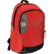 Backpack LIVERPOOL 2  zipper