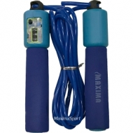 Skipping rope Maxima 3 m. with counter