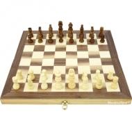 Chess & backgammon 35 cm.
