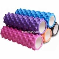 Foam roller 45х14 cm.