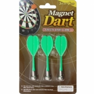 Darts arrow magnetic 3 pcs. on blister
