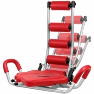 Ab Rocket Twister - Aparat fitness abdomene