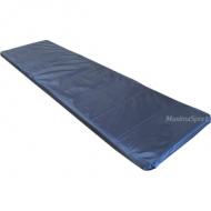 Mat for camp bed