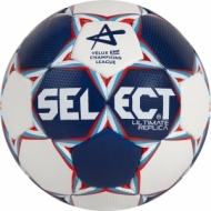 Minge de handbal SELECT Ultimate Replica Champ 3