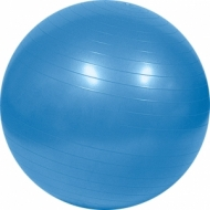 Minge pentru aerobics, gimnastica si fitness (anti burst) 60 cm.