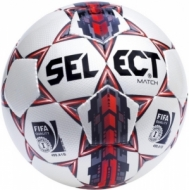 Soccer ball SELECT Match FIFA Inspected