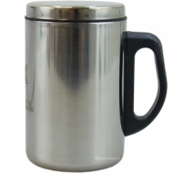 Thermos cup with lid 250 ml.