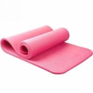 Yoga mat NBR 182x61x1 cm.