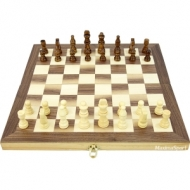Chess & backgammon 29 cm.