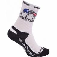 Wresling Socks Berkner Warrior