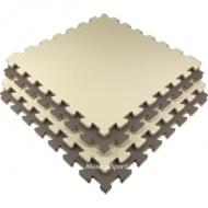 EVA mat 62х62x2 cm. 4 pcs/set