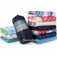 Non-Slip Exercise Yoga Mat Towel