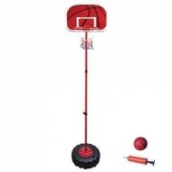 Basketball board mobile 236 cm.
