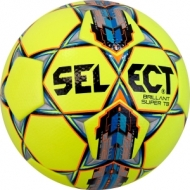 Soccer ball SELECT Brillant Super TB