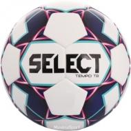 Soccer ball SELECT Tempo TB size 4