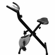 Folding exercise bike JS-4.6A