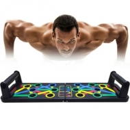 Push Up Board Power System