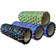 Rola de spuma (Foam roller) 33х14 cm.