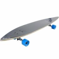 Longboard 117x22 cm.