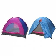 Tent for 2 persons + 1