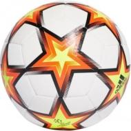 Soccer ball Adidas UCL Training Pyrostorm Ball 5 GU0206