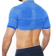BLUsix MICRO cervical and dorsal support