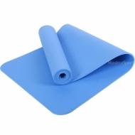 Yoga mat TPE 183x61x0.8 cm.
