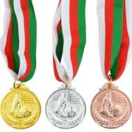 Medal 4 cm. for kids