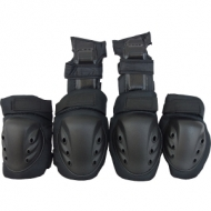 Protectors for knees, elbows, palms