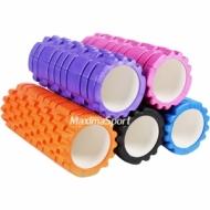 Foam roller 32.5х13.5 cm.
